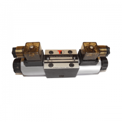 electrodistributeur 110 VAC monostable - NG6 - 4/3 CENTRE FERME - N1. KVNG61110CAH 91,20 €
