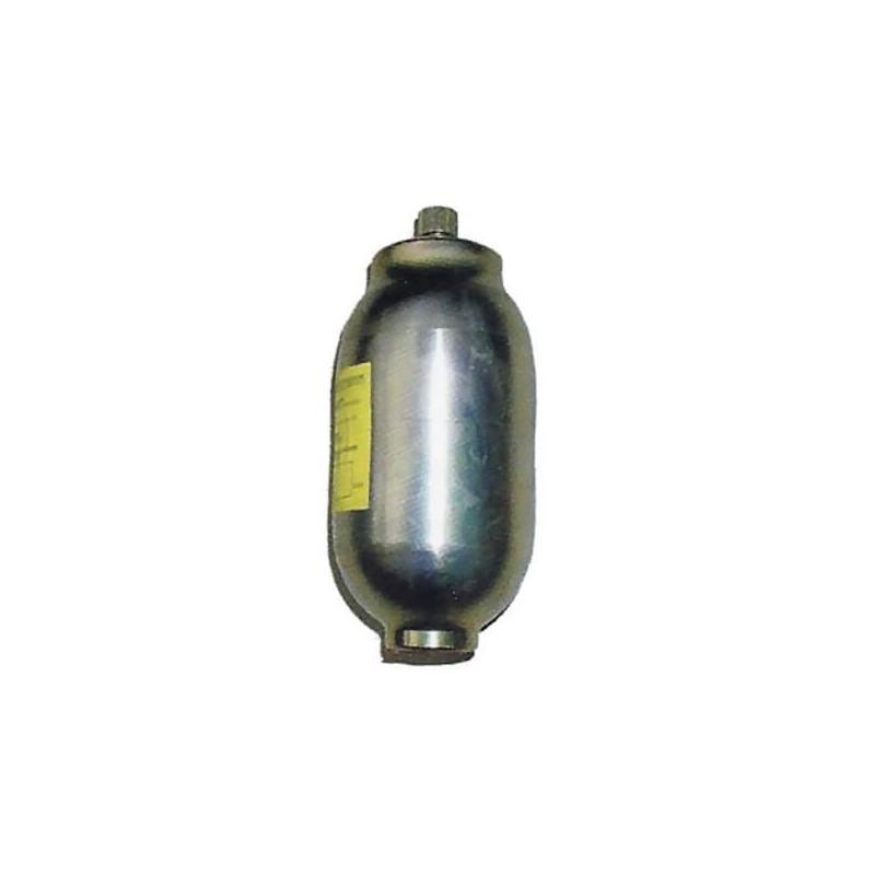 Accumulateur hydraulique - a vessie 0.35 L - HTR 035 - 250 B