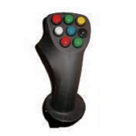Poignées de commande Ergonomique : 5 grands Boutons EE5BI Poignee ergonomique 321,60€