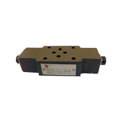 Etrangleur de débit en entrée A et B hydraulique sur embase Cetop 3 - NG6 RCKV6DH Distributeurs hydraulique 65,28€