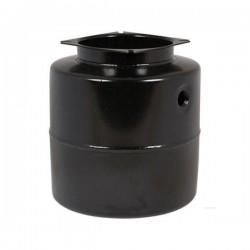 Reservoir H hydraulique métal - 8 L - pour mini centrale