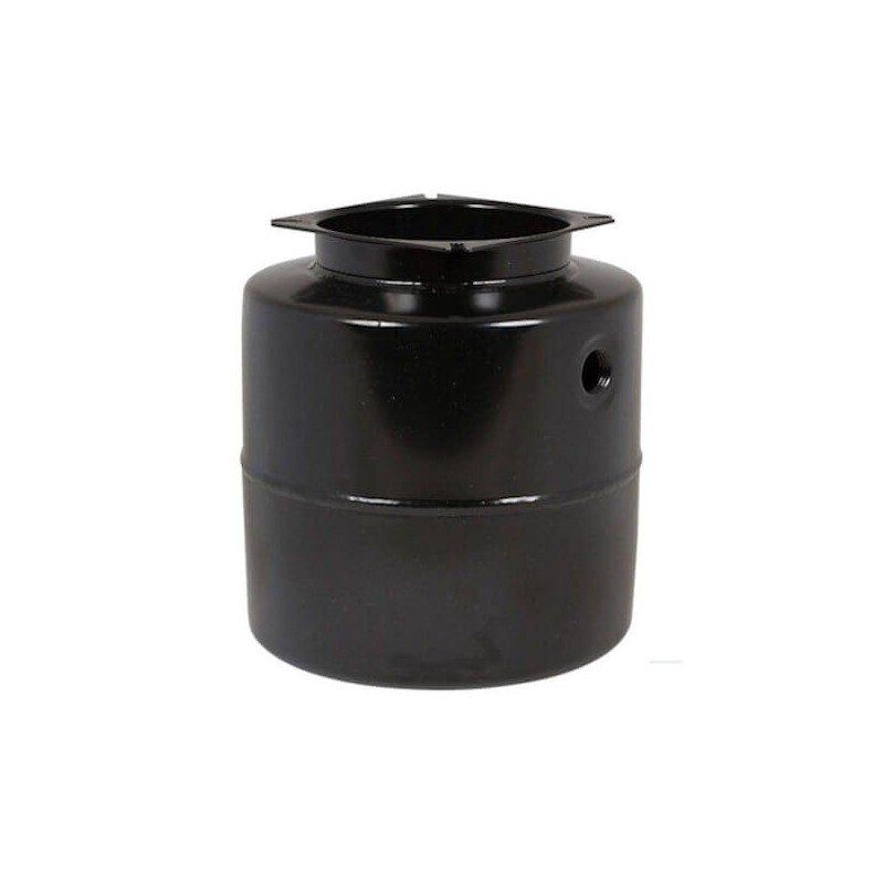 Reservoir H hydraulique métal - 8 L - pour mini centrale MCD8H 79,32 €