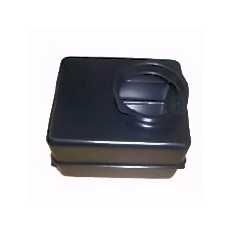 Reservoir V hydraulique métal - 15 L - pour mini centrale
