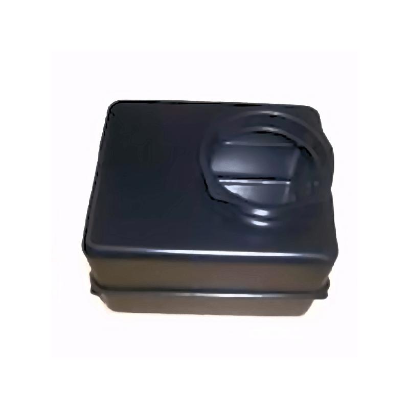 Reservoir V hydraulique métal - 30 L - pour mini centrale