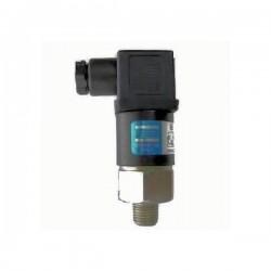 Pressostats Monocontacts - N.O et NF - Réglables - Pression maxi 25 Bar - Plage : 1 à 10 bar.
