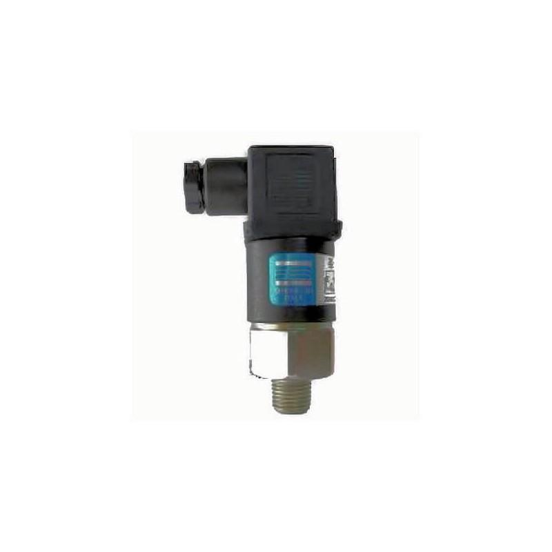 Pressostats Monocontacts - N.O et NF - Réglables - Pression maxi 300 Bar - Plage : 30 à 250 bar.F37 Pressostat FOX F3 52,80€