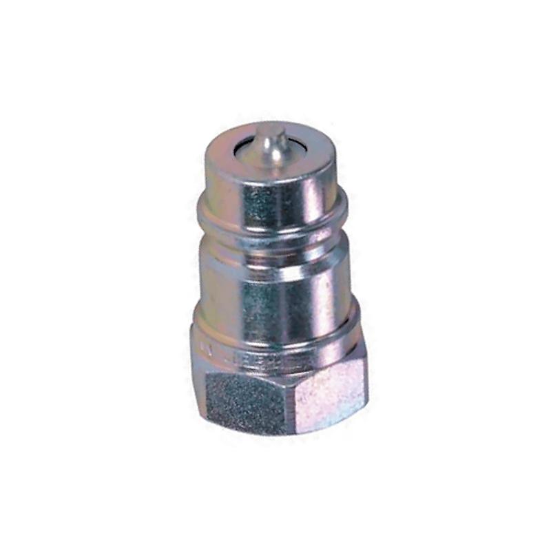 Coupleur hydraulique NV - Male DIN 1/2 BSP - Débit 45 à 90 L/mn - PS 250 Bar