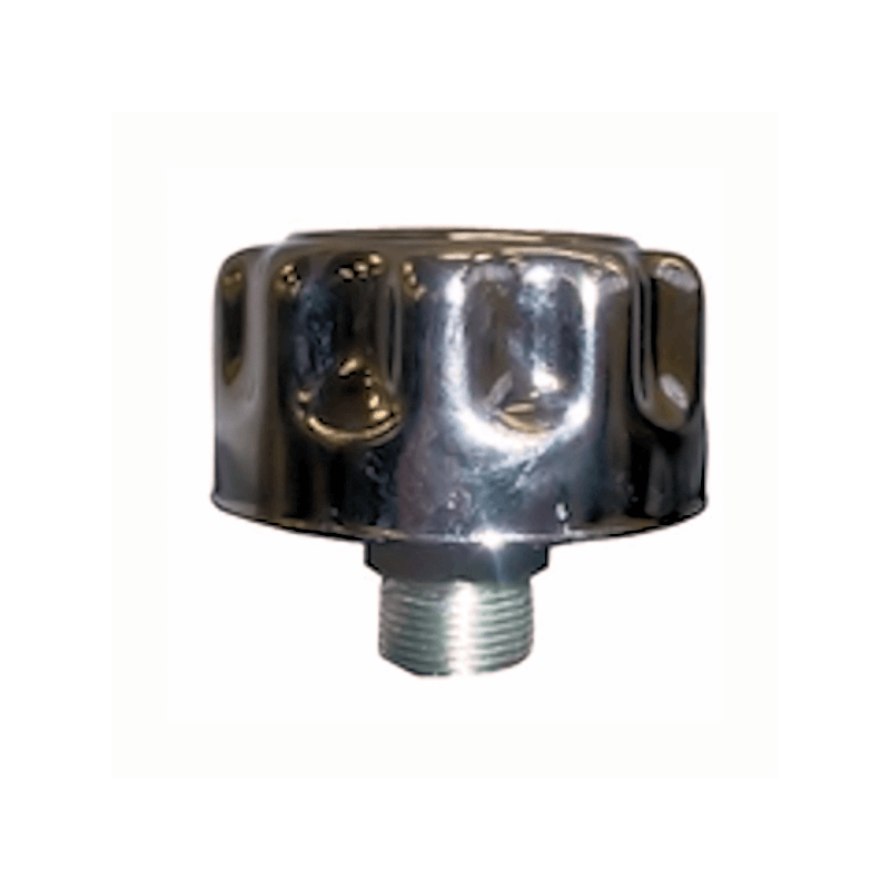 Bouchon acier chromé reniflard - 3/4 BSP TDT12 13,48 €