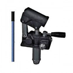 Pompe a main D.E - 250 B - 25 cc/REV - Avec levier - Sans réservoir