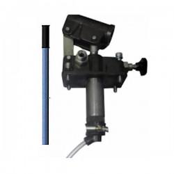 Pompe a main S.E - 250 B - 45 cc/REV - Avec levier - Sans réservoir BMTSE45 Pompe hydraulique 152,64€