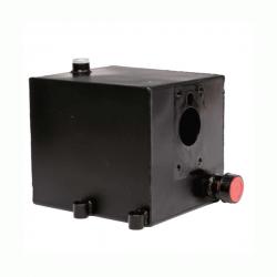 Réservoir acier 2 L pour pompe manuelle DHBMT02 Pompes hydraulique a engrenage 49,92€