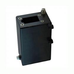 Réservoir acier 7 L pour pompe manuelleDHBMT07 Reservoirs hydraulique 49,92€