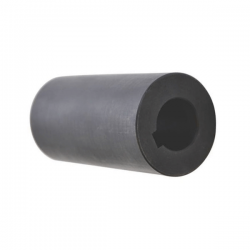 Douille profilée Ø 30 x 50 - Clavette 8 mm - Longueur 100mm. 6740170KR 40,42 €