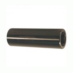 "Manchon profilé - 1""1/8 - Z6 - Lg 65 mm"