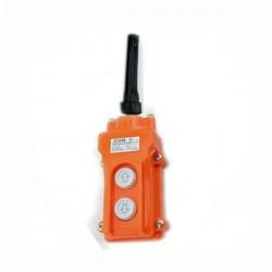 Boitier de Commande électrique 2 BoutonsCOB61 Télécommandes  38,30€