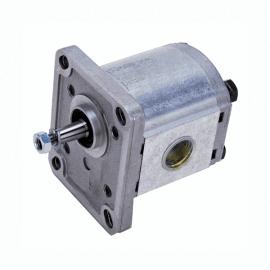 Pompe hydraulique KUBOTA - 6.3 cc - Arbre CONIQUE - DROITE - KR PLP1063D081E Pompes hydraulique a engrenage 379,20€