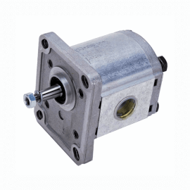 Pompe hydraulique KUBOTA - 8 cc - Arbre CONIQUE - GAUCHE - GH