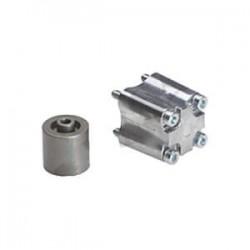 Actionnement 3 positions crantées pour Distributeur YFM55 TRALE YFM55003 Distributeurs hydraulique 33,60€