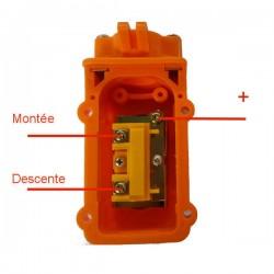 Boitier de Commande électrique 2 Boutons momentanés COB61 Télécommandes  38,30 €