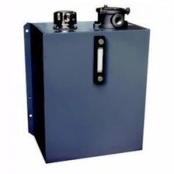 Réservoir hydraulique rectangulaire - 100 L - EQUIPERME100 Reservoirs hydraulique 443,52€