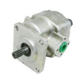 Pompe hydraulique ISEKI 5.3 cc - Arbre Cannelé Ø 13 - 12 Dents - GAUCHE - GH