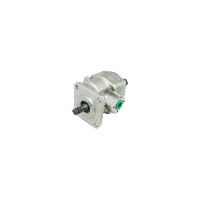 Pompe hydraulique 7.0 cc - Arbre Cannelé Ø 13 - 12 Dents - DROITE - WH KP0570CSSS 379,20 €