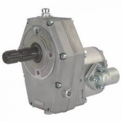 Multiplicateur/Pompe GR3 - R 1:3.5 - Pompe 50 cc - 75 L/MN - Arbre male 3/8 6 dents. MUL3M135P350 Multiplicateurs hydraulique...