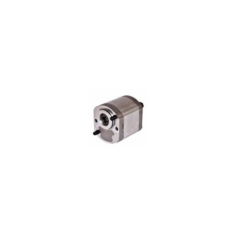 Pompe a engrenage GR0 - ANTI HORAIRE - 9.8 CC - SORTIE ARR