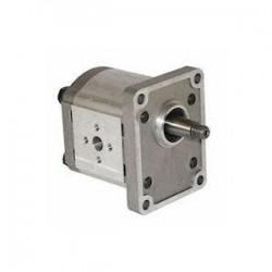 Pompe hydraulique A ENGRENAGE GR2 - DROITE - 16.0 CC - BRIDE EUROPEENNE
