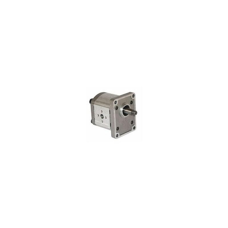Pompe hydraulique A ENGRENAGE GR2 - DROITE - 06.0 CC - BRIDE EUROPEENNE BTD2060D02 134,63 €