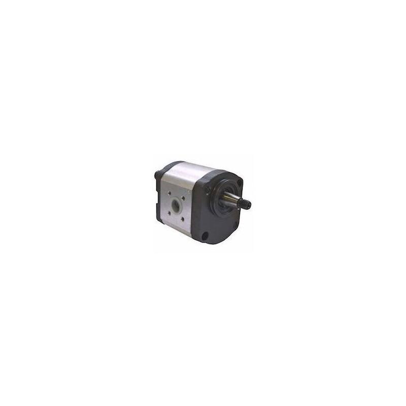 Pompe hydraulique GR2 - Cone 1/5 - DROITE - 08.0 CC - Bride BOSCH