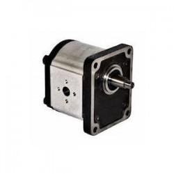 Pompe hydraulique A ENGRENAGE GR3 - DROITE - 28.0 CC - BRIDE EUROPEENNE BTD3280D02 168,00 €