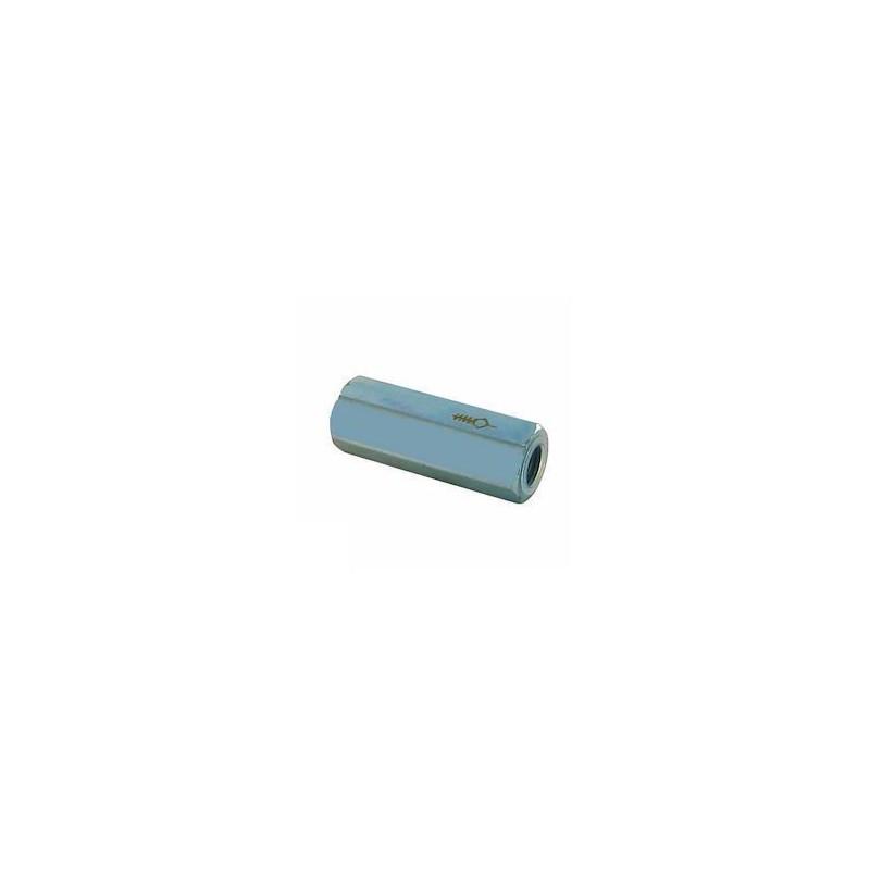 Clapet Anti Retour hydraulique F.F - 1/2 FBSP - 45 L/mn - 320 B - Taré à 0.5 B VT001008 18,72 €
