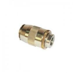 Etrangleur de débit bidirectionnel : 3/8 FBSP - 30 L/mn - 350 B