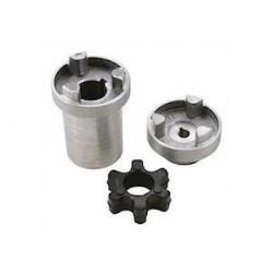 Accouplement élastique - Moteur Thermique / Pompe GR2 - DN 25