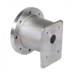 Lanterne hydraulique - moteur électrique 0.3 à 0.5 CV - Pompe GR1