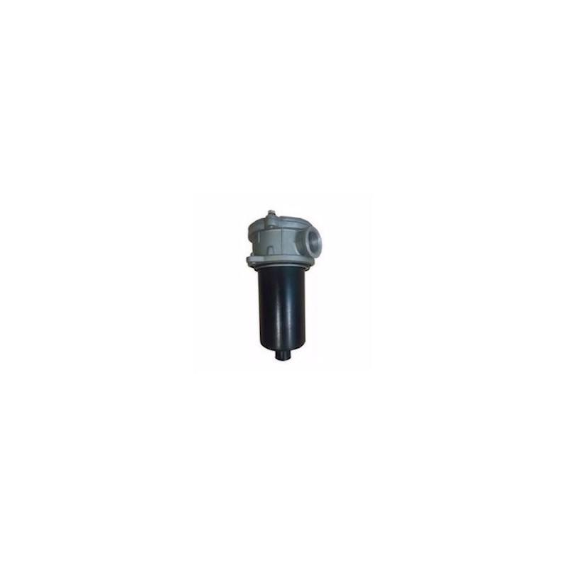 Tete support filtre retour semi immergé - 1/2 BSP - Hauteur 89 mm FITR10 32,05 €