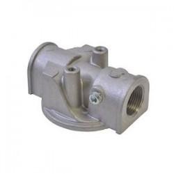 Tete filtre aspiration SPIN ON- 3/4 BSP - 100 L/mn FITA1011A 19,20 €