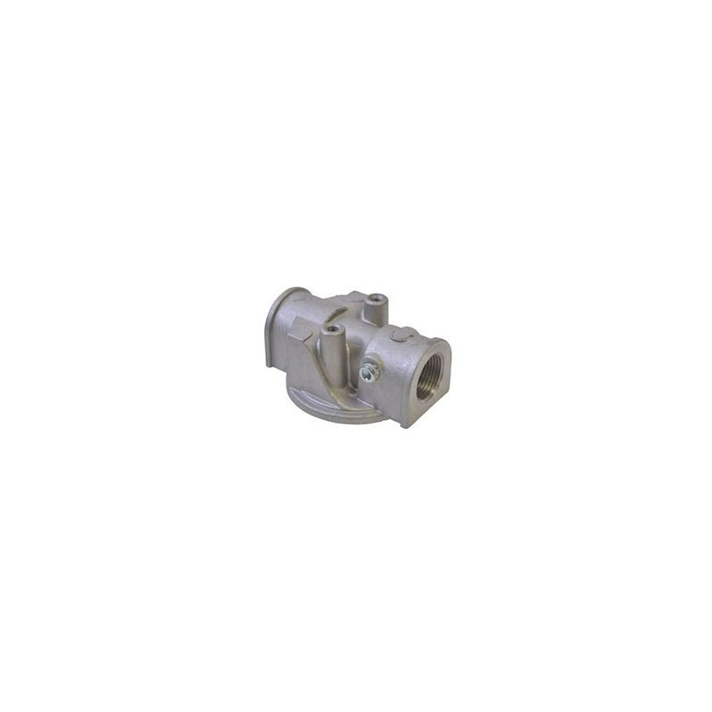 Tete support filtre aspiration SPIN ON- 3/4 BSP - 100 L/mn FITA1011A 24,52 €
