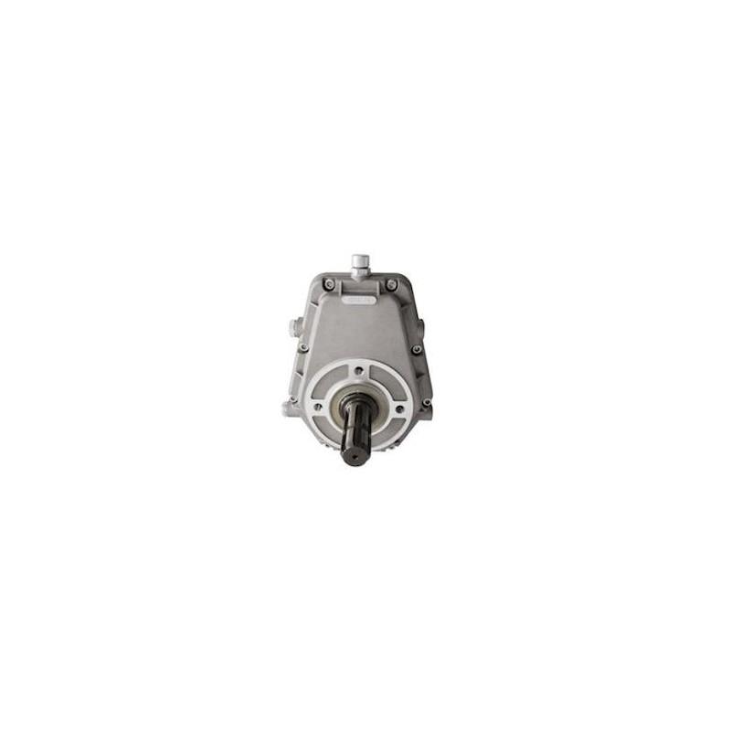 Multiplicateur R 1:2.0 GR2 Mâle - 1 3/8 - 6 dents. GBF20S120 162,82 €