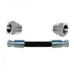 Flexible R2T 3/8 - PS 330 - Lg 60 cm - Femelle 3/8 FBSP - Femelle 3/8 FBSP R2T38L060FF38 26,88 €