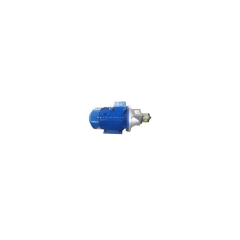 Groupe motopompe 10 CV - 400/690 V - pompe 16 L/mn - P 250 bar GMP6901016 999,28 €