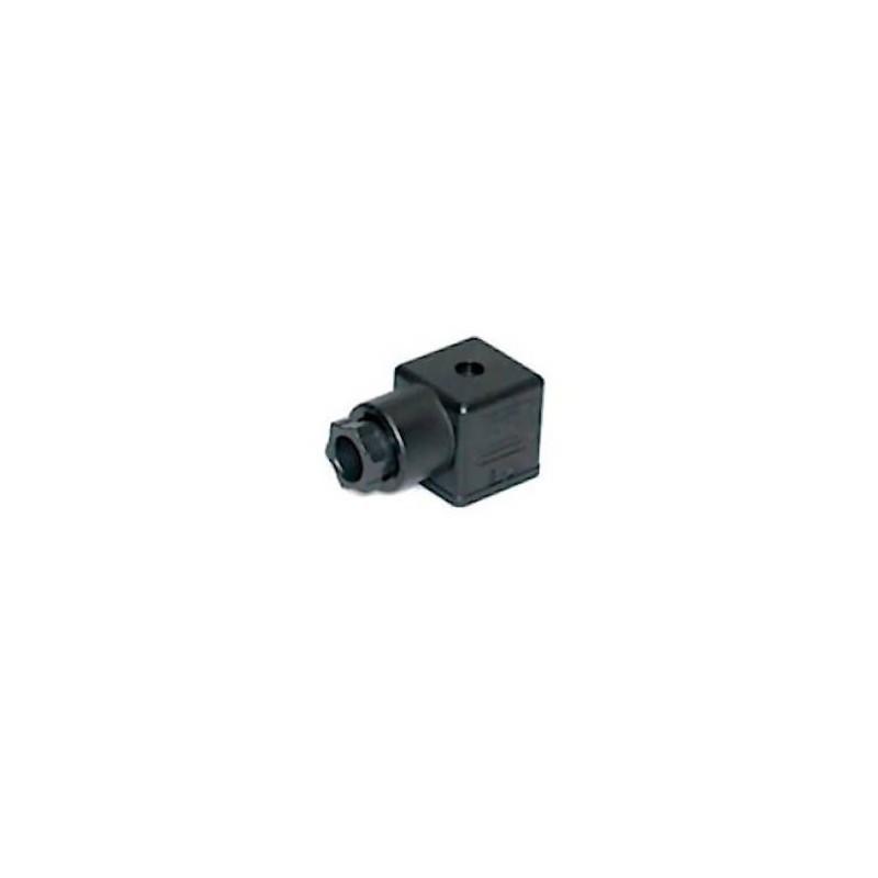 Connecteur standard simple Noir ECAB10 3,56 €