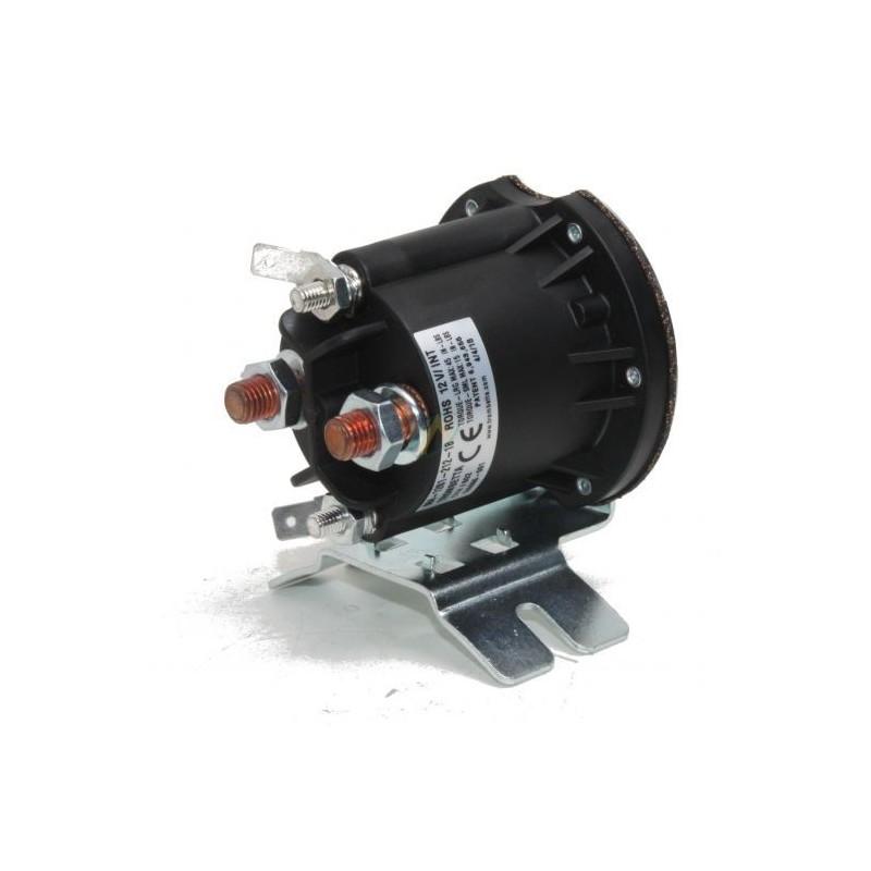 Relais moteur 24 VDC - 150 A