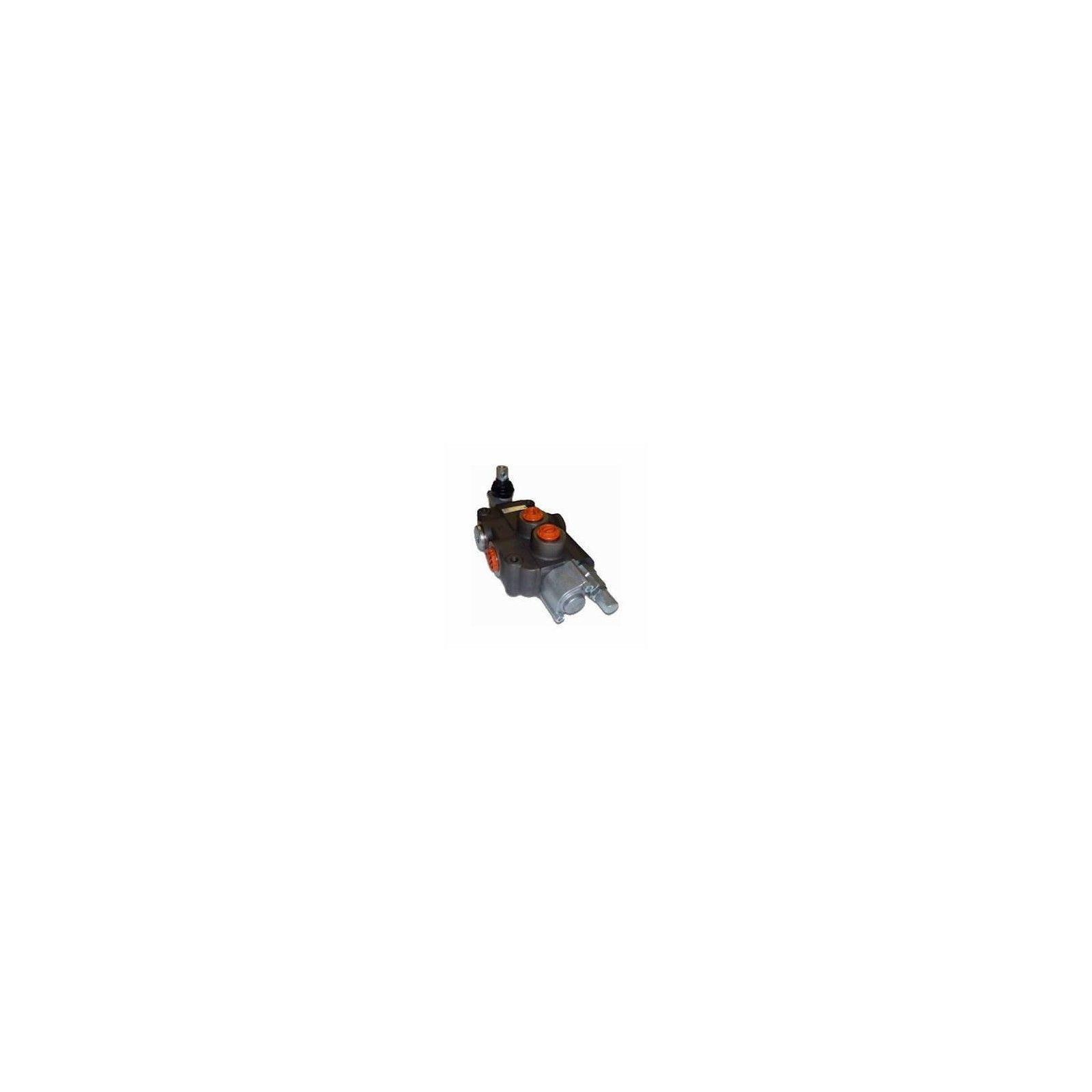 distributeur fendeuse - DM 80 DOUBLE VITESSE - 90 L/MN DM802 Distributeurs de fendeuse 80 L/mn