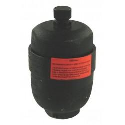 Accumulateur hydraulique - a membrane 1.50 L - HST150 - 300 BHST150 Accumulateur a membrane 228,48€