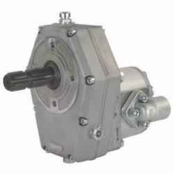 Multiplicateur + Pompe GR2 - Rapport 1:3 - Pompe 30cc - Arbre male 3/8 6 canelures