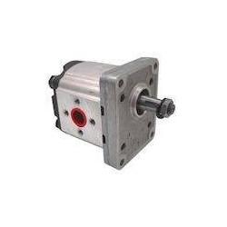 Pompe hydraulique SAME - GAUCHE - 8 CC - Conique