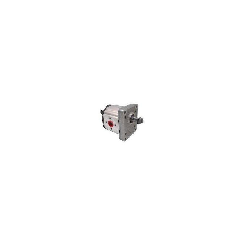 Pompe hydraulique SAME - GAUCHE - 8 CC