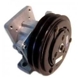 Embrayage électromagnetique 14 daNm 12v gr 1+2 - pour pompe / moteur hydraulique